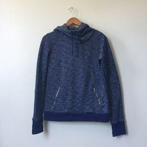 Blue Brooklyn Industries Hoodie